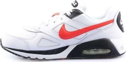 separation shoes 411d9 09e0c NOWE BIAŁE BUTY NIKE AIR MAX IVO 37,5 7683299797 - Allegro.pl