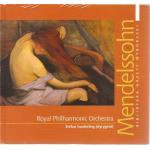 MENDELSSOHN ROYAL PHILHARMINIC CD FOLIA