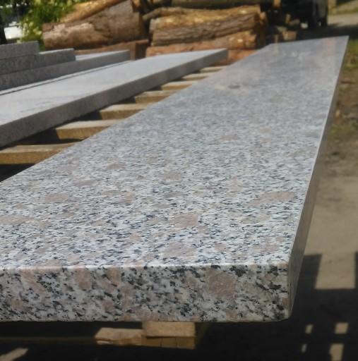Masywnie Schody Parapety Blaty granit biały beżowy czarny 6910643178 TQ29