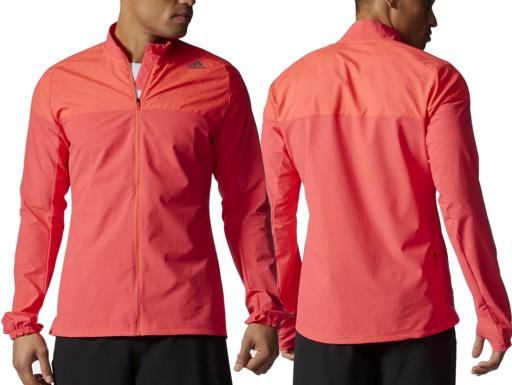 oferta Kurtka sportowa Adidas Performance Odzież Męska OG