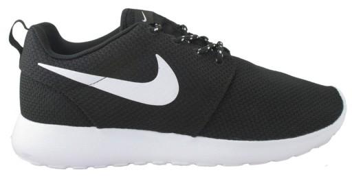 اسكن زائد موهوب Nike Roshe Run Czarne 40 Cabuildingbridges Org