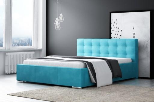 łóżko Do Sypialni Daria 180x200 Zestaw Hit Tanio