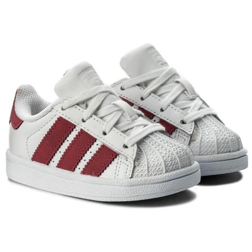 Dziecięce Buty Adidas Superstar CQ2858 R 27