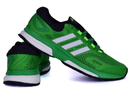 Buty do biegania ADIDAS RESPONSE BOOST r. 39 13