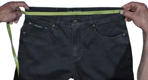 Spodnie męskie wizytowe Kingbon 1246CA-T 112 45/32 10415777659 Odzież Męska Spodnie ET LAGIET-8