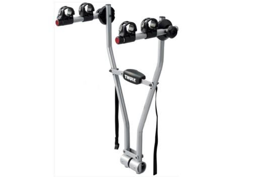 Bagażnik rowerowy na hak - Thule Xpress 970 - nowy