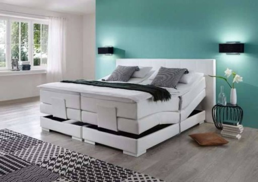 łóżko Kontynentalne 180x200 Producent