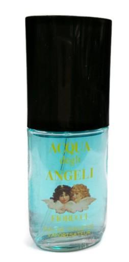 fiorucci acqua degli angeli
