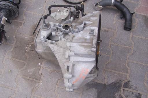 CITROEN DS4 RCZ 1.6 THP коробка передач 200KM