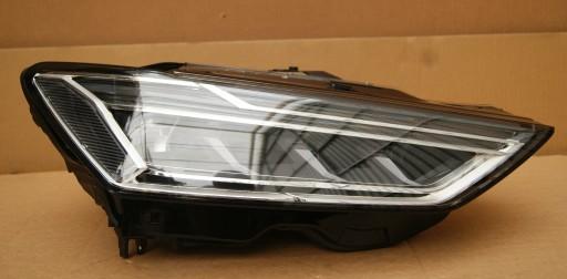 AUDI A7 C8 4K8 фара правая 4K8941034C FULL LED