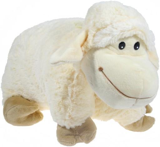 Poduszka Składana Owieczka 40cm Owca HIT PLUSZAK