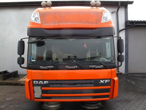 CABIN DAF SUPER SPACE CAB XF 105 2010 R