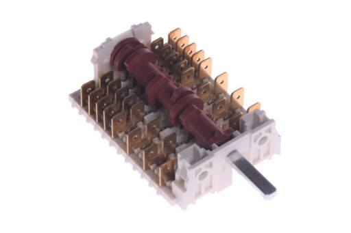Modernistyczne Przełącznik funkcji piekarnika AMICA 11HE-149 6960268110 - Allegro.pl TJ56