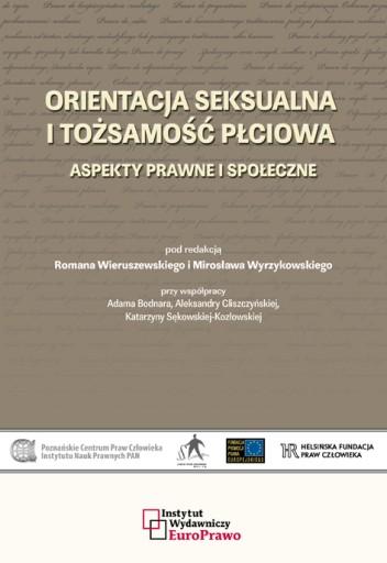 Orientacja seksualna i tożsamość płciowa