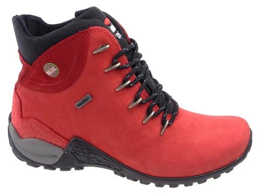 dfe97443 NIK buty trekking 08-0126-02-0212 SYMPATEX 38 6976492060 - Allegro.pl