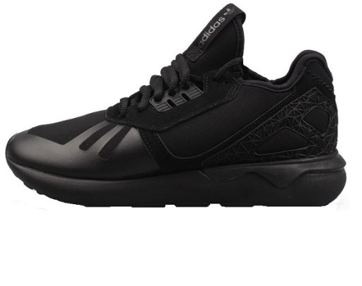 czarne damskie adidas tubular