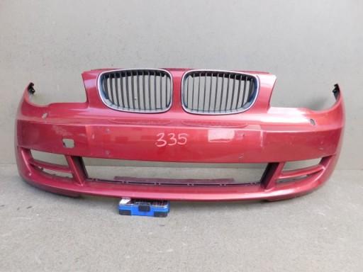 BRANIK PREDNJI  BMW 1 I E82 COUPE E88 CABRIO
