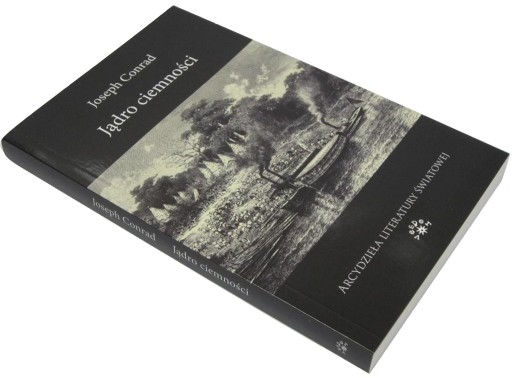 Joseph Conrad - Jądro ciemności [NOWA]