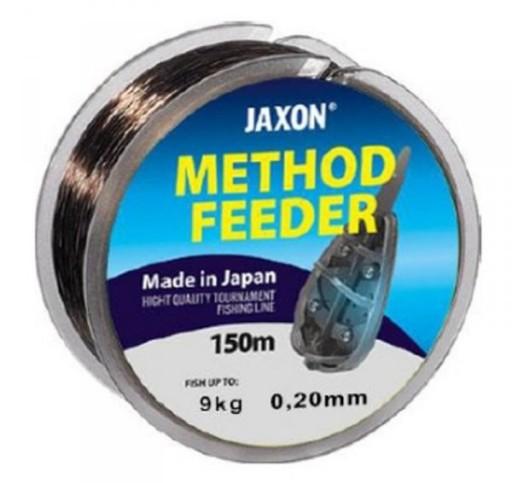 JAXON Żyłka Method Feeder 0,35mm 150m 22kg Japan
