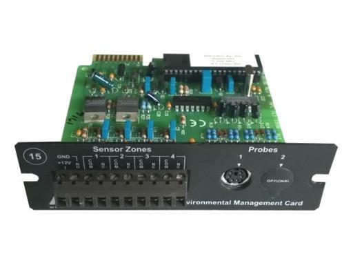 APC AP9612TH Environmental Monitoring Card