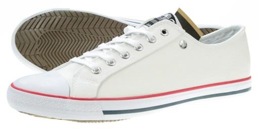 Tenisówki DUNLOP LO PRO buty sportowe DAINTY Tu 42