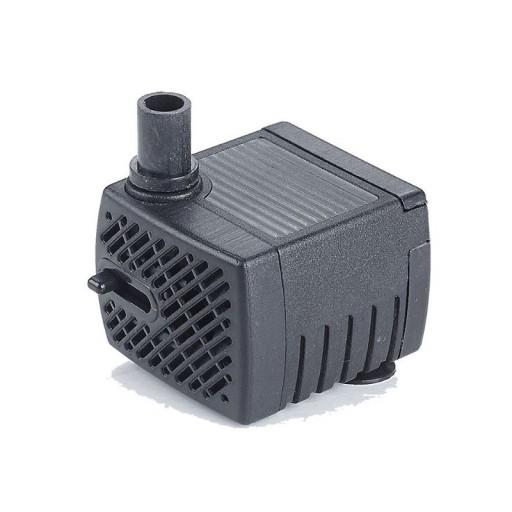 Hsbao HSB-333 - pompa 300l/h, POMPA AKWARYSTYCZNA