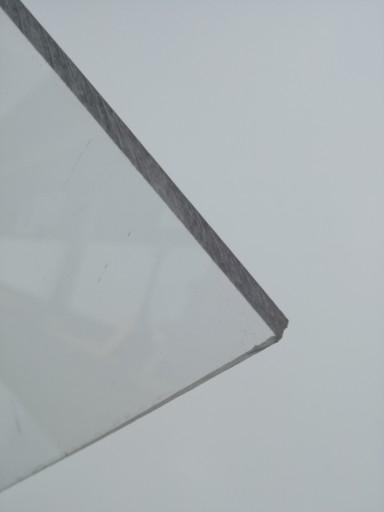 5mm polistyren bezbarwna 500x1000mm plexi pleksi