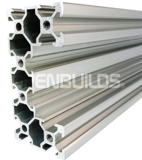 Świeże Profil aluminiowy C-Beam 250mm do frezarek cnc 7338196807 - Allegro.pl BG89