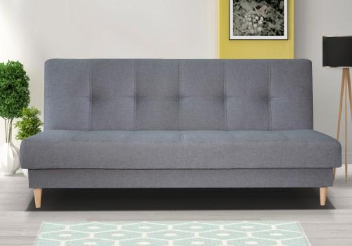Kanapa Wersalka Sofa Rozkładana Eliza 5