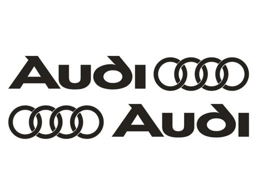 Naklejki Na Samochod Drzwi Audi Rozne Wzory Kolory 7642800428
