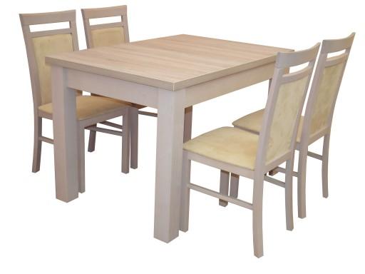 krzesła kuchenne katowice