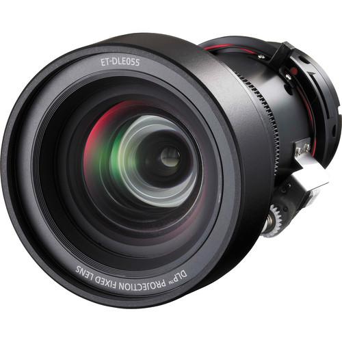 Obiektyw Wymienny Do Projektora Panasonic ETDLE055