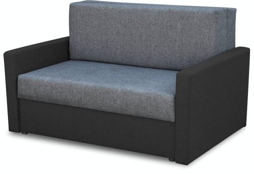 Sofa Kanapa Wersalka Amerykanka Rozkładana Tedi 2