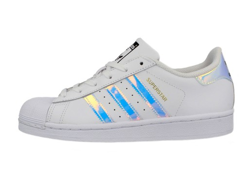 adidas superstar holographic 38