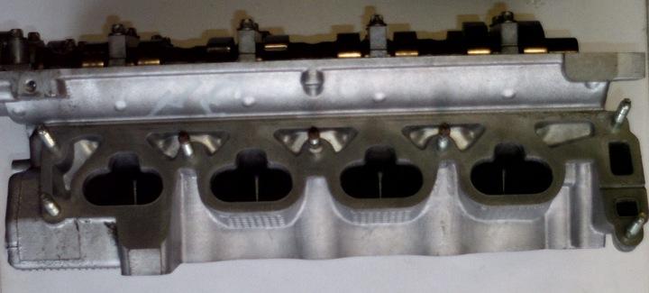 головка блока цилиндров opel vectra, astra, zafira 1.8 16v3 - фото