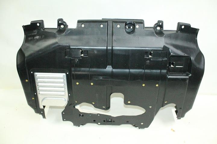 org. защита мотора subaru forester 2.0 d 13-14-152 - фото