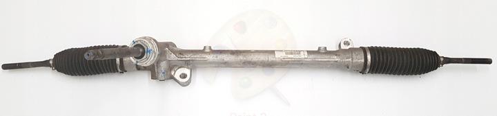 mazda 2 od 2014r. рулевая рейка рулевая рейка система1 - фото
