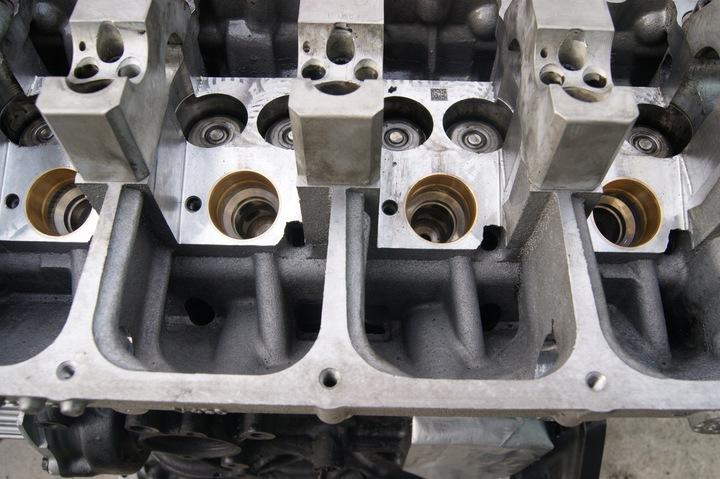 двигатель 1.9 tdi 2.0tdi заменитель bls bsu bmp bmm4 - фото