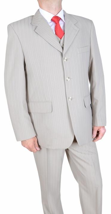 Garnitur WYPRZEDAŻ 46176 spodnie pas 78 , G 985 www