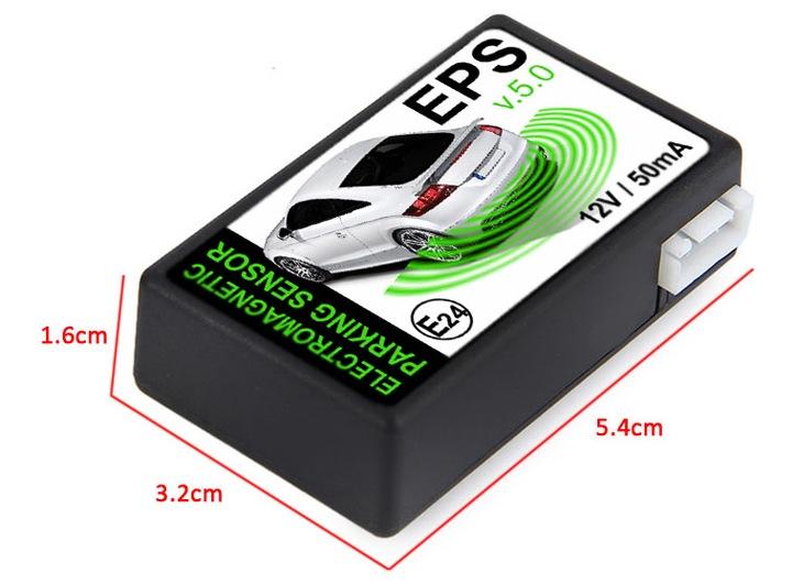 elektromagnetyczny датчик заднего хода парковки eps