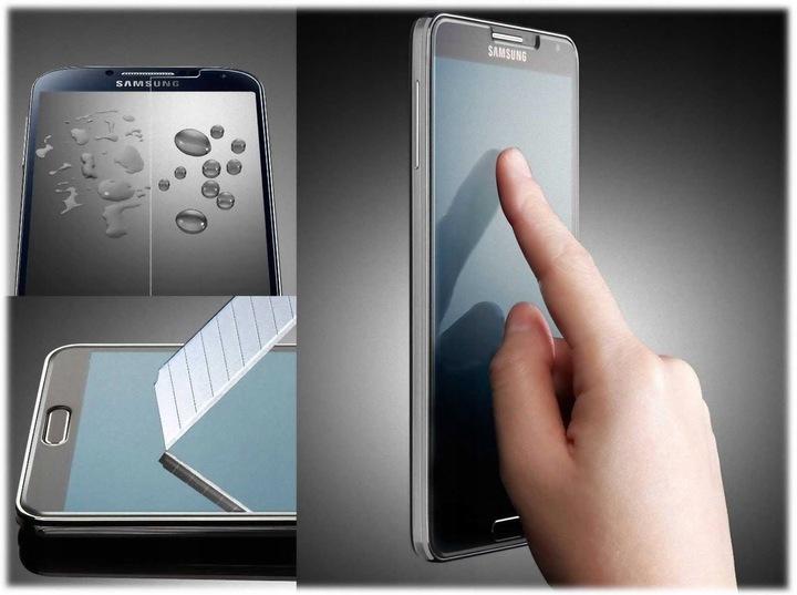 Szkło Hartowane 9H dla Samsung Galaxy S7
